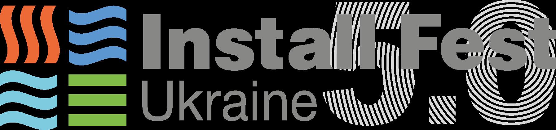 Install Fest Logo